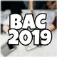 BAC 2019 : calendriers